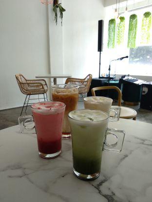 Foto 3 - Makanan di Deja Coffee & Pastry oleh Nicole || @diaryanakmakan