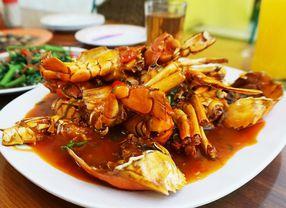 6 Restoran Kepiting di Bandung Untuk Kamu Para Seafood Lovers