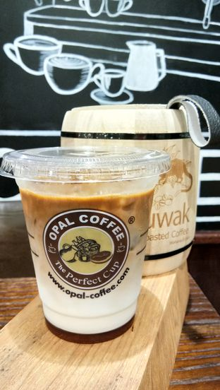Foto review Opal Coffee oleh Komentator Isenk 1