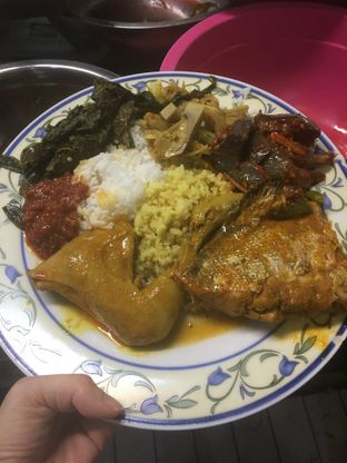 Foto - Makanan di Lontong Medan Alay oleh Nanakoot