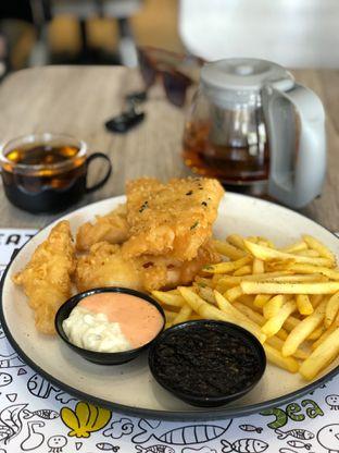 Foto 2 - Makanan di O! Fish oleh Freddy Wijaya