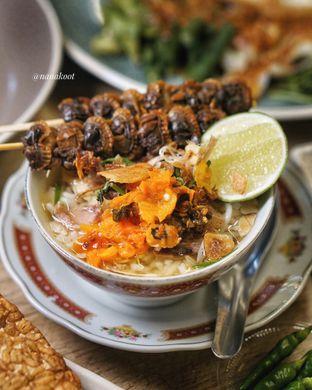 Foto 1 - Makanan di Soto Kudus Senayan oleh Nanakoot