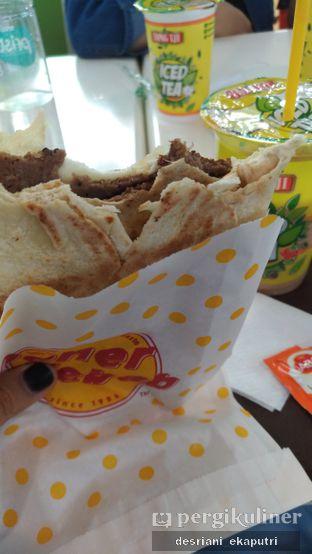 Foto 1 - Makanan di Doner Kebab oleh Desriani Ekaputri (@rian_ry)
