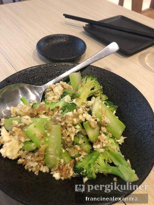 Foto 2 - Makanan di Bubur Hao Dang Jia oleh Francine Alexandra