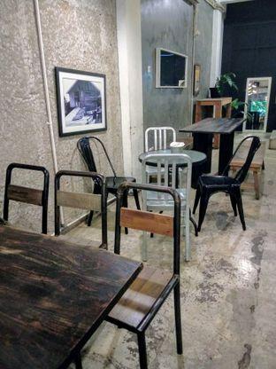 Foto 4 - Interior di San9a Coffee oleh Ika Nurhayati