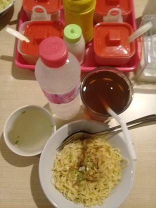 Foto 3 - Makanan di Mie Mapan oleh Putra  Kuliner