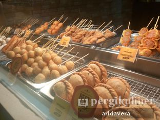 Foto 1 - Makanan di Old Chang Kee oleh Vera Arida