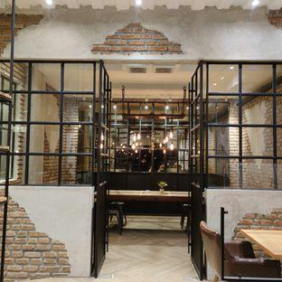 Foto 3 - Interior di Dancing Goat Coffee Co. oleh Asahi Asry    @aci.kulineran