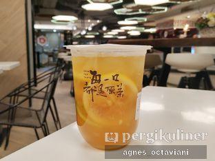 Foto review Ben Gong's Tea oleh Agnes Octaviani 1
