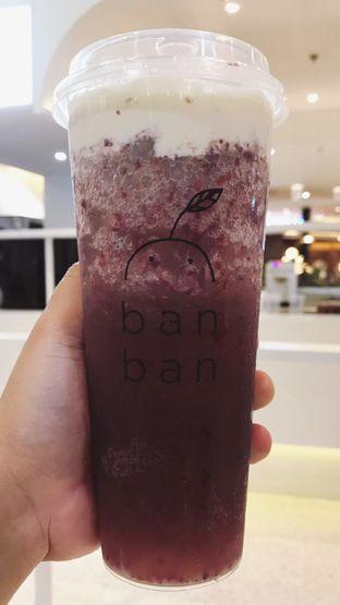 Foto review Banban oleh Riris Hilda 3