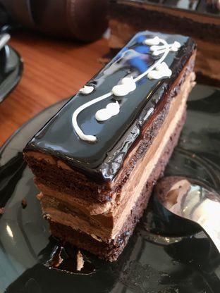 Foto 1 - Makanan di Dapur Cokelat Coffee oleh Prido ZH