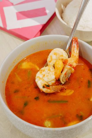 Foto 3 - Makanan di Khao Khao oleh Indra Mulia