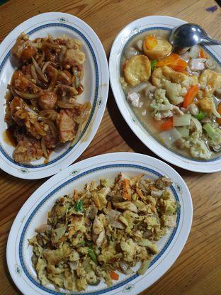 Foto 6 - Makanan di Cabe Rawit (Cawit) oleh imanuel arnold