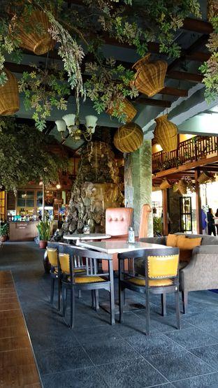 Foto 7 - Interior di The Kiosk oleh Shabira Alfath