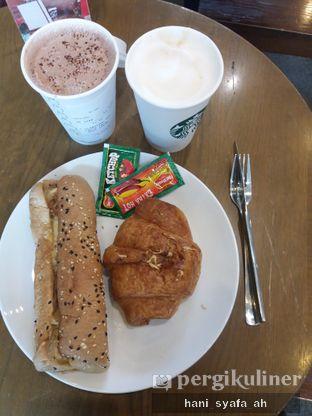 Foto 3 - Makanan di Starbucks Coffee oleh Hani Syafa'ah