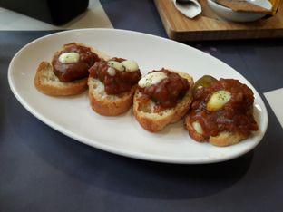 Foto 5 - Makanan di MOS Cafe oleh Michael Wenadi