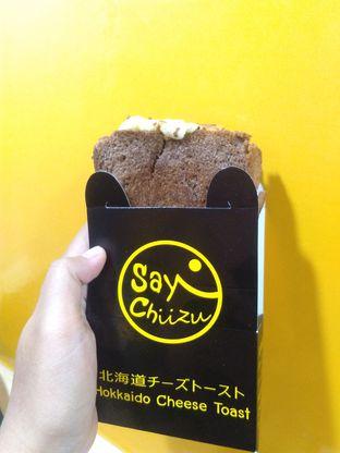 Foto review Say Chiizu oleh Saskhia  1