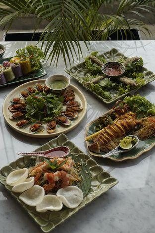 Foto 10 - Makanan di Co'm Ngon oleh yudistira ishak abrar
