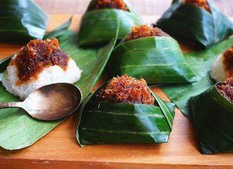 5 Negara yang Punya Kuliner yang Dibungkus Daun Pisang Selain Indonesia