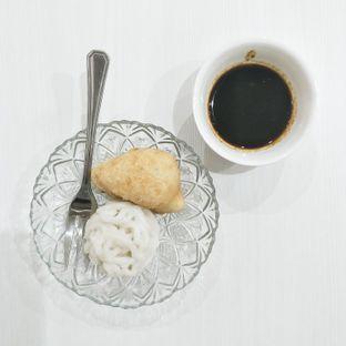 Foto 2 - Makanan di Dapoer Bu Bontet oleh irena christie
