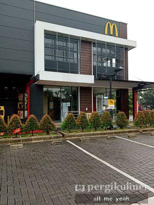 Foto 8 - Interior di McDonald's oleh Gregorius Bayu Aji Wibisono