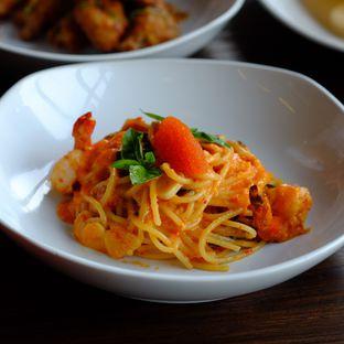 Foto 4 - Makanan di Abraco Bistro & Bar oleh Reinard Barus