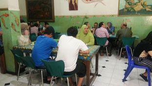 Foto review Rujak Cingur dan Sop Buntut Genteng Durasim oleh EL Ramuri 5