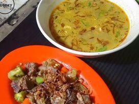 foto Sop & Soto Daging Betawi