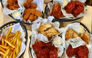 Foto 4 - Makanan di Wingstop oleh Yohanacandra (@kulinerkapandiet)
