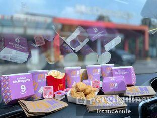 Foto 1 - Makanan di McDonald's oleh bataLKurus
