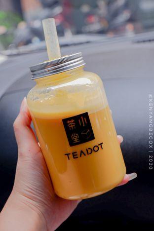 Foto - Makanan di TeaDot oleh @kenyangbegox (vionna)