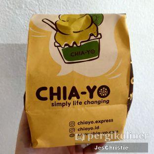 Foto review Chia-Yo Express oleh JC Wen 3