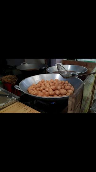 Foto 2 - Makanan di Bagoja oleh Olivia @foodsid