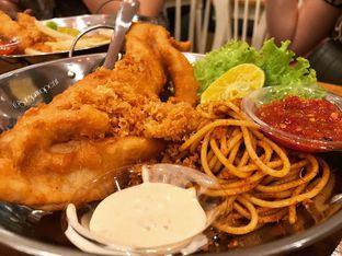 Foto review Fish & Cheap oleh Surganya Perut 5