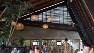 Foto 5 - Interior di Kluwih oleh deasy foodie