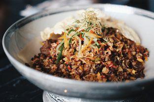 Foto 6 - Makanan(Nasi Goreng Wagyu) di 1945 Restaurant - Fairmont Jakarta oleh Verdi Danutirto