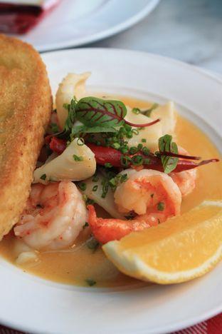Foto 21 - Makanan di Osteria Gia oleh Prido ZH