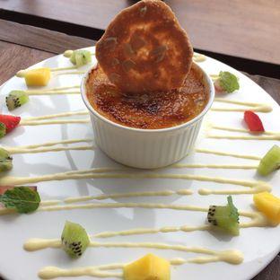 Foto 9 - Makanan di Scenic 180° (Restaurant, Bar & Lounge) oleh Stella Griensiria