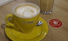 Messis Coffee
