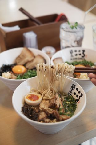 Foto review Kokoro Tokyo Mazesoba oleh Vici Sienna #FollowTheYummy 3