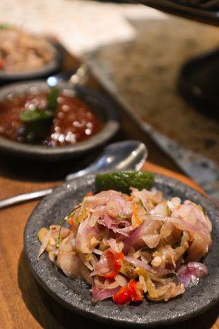 Foto 2 - Makanan di Putu Made oleh thehandsofcuisine