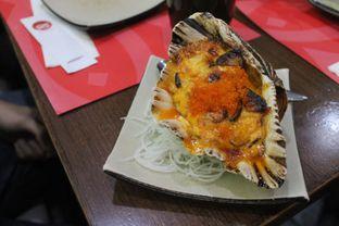 Foto review Sushi Nobu oleh Eka M. Lestari 2