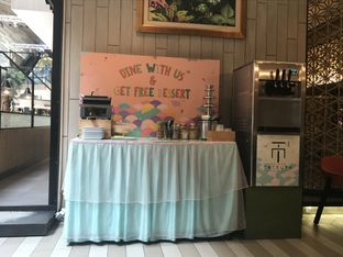 Foto review Maison Tatsuya oleh Foodies Story 3