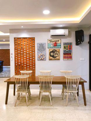 Foto 25 - Interior di de'CLAN Resto & Cafe oleh yudistira ishak abrar