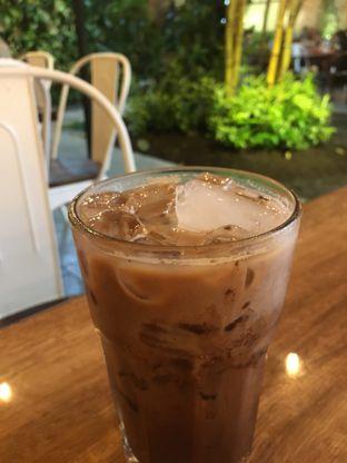 Foto 5 - Makanan(Ice Mochacino) di Dimitree Coffee & Eatery oleh RI 347 | Rihana & Ismail