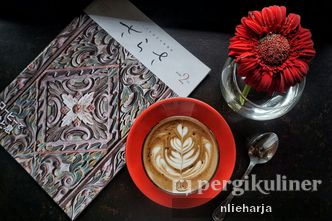 Foto Makanan di Tanamera Coffee Roastery