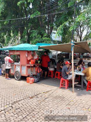 Foto review Bakmi Pak Tris oleh William Wilz 2