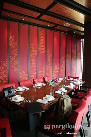 Foto 16 - Interior di Hakkasan - Alila Hotel SCBD oleh Cubi