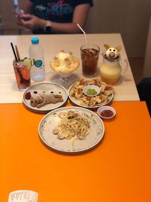 Foto 10 - Makanan di Boogie Doggie Pet Cafe oleh Riani Rin