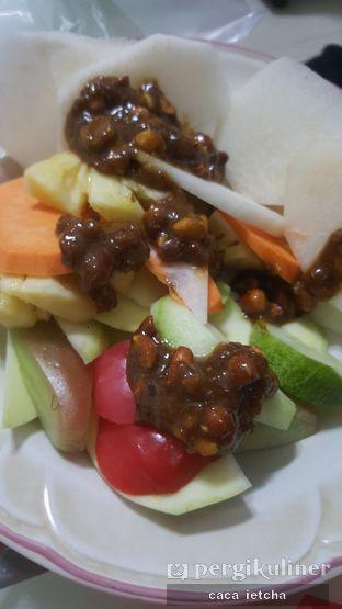 Foto 4 - Makanan di Rujak Kolam Medan oleh Marisa @marisa_stephanie